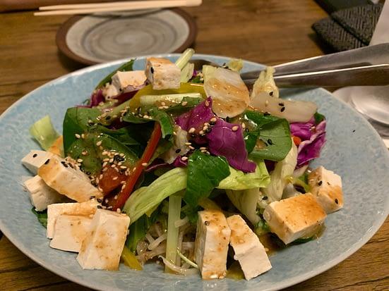 seirios salad