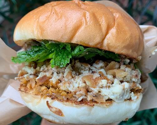 superiority burger japan