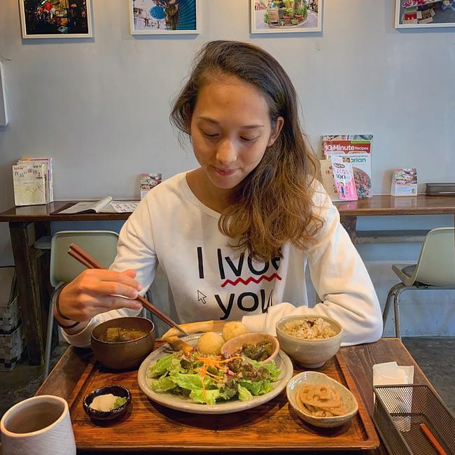 sustainable travel japan