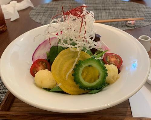 saido best vegan tokyo